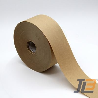 Water Activated  Reinforced Gummed Tape